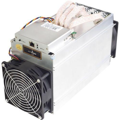 Bitmain Antminer L3+ Litecoin ASIC Miner in India