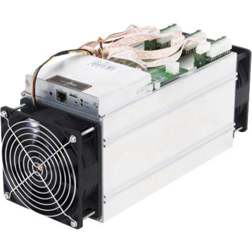Bitmain AntMiner S9 in India