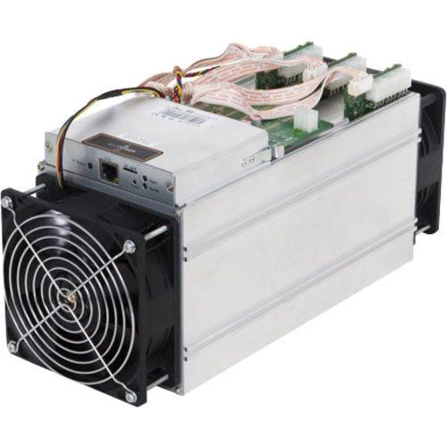 Bitmain Antminer T9+ Bitcoin ASIC Miner in India