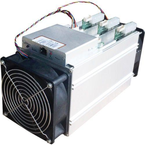 Bitmain Antminer V9 Bitcoin ASIC Miner in India