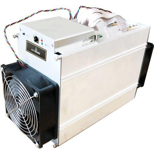Bitmain Antminer X3 Bitcoin ASIC Miner in India