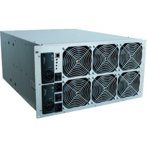 Pascal A1 ASIC Multi-Cryptocurrency Miner in India