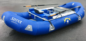 3 Bay Raft Frame - R7