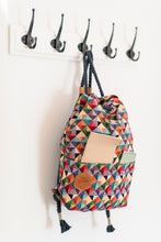 Load image into Gallery viewer, Everyday Backpack - Boho