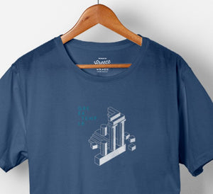 Greek Temple T-Shirt