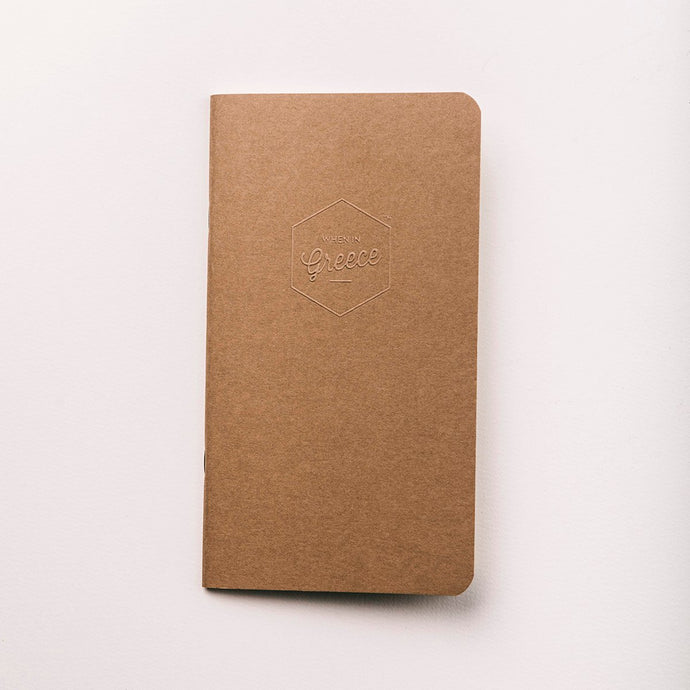 6-Pack Refill Notebook-Large Size