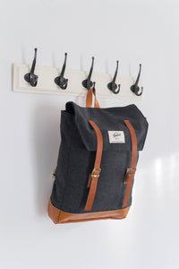 Explorer Backpack - Grey