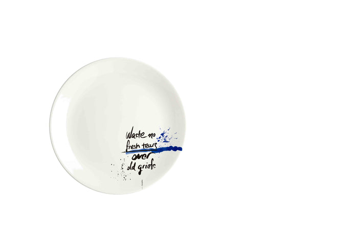 Plate Waste 26 cm