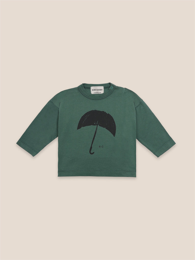 [40%OFF]Umbrella long sleeve T-shirt