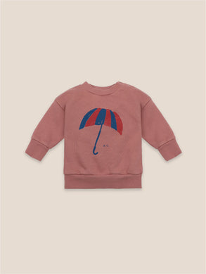 Umbrella sweatshirt