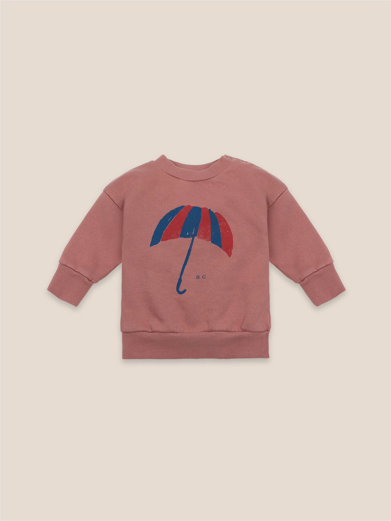 [40%OFF]Umbrella sweatshirt