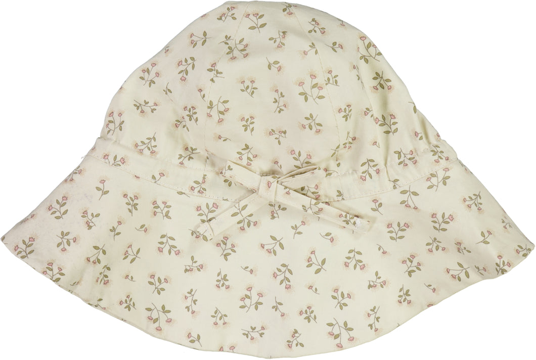 Baby girls sun hat