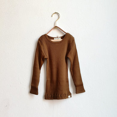 Merino wool tops-Atlantic