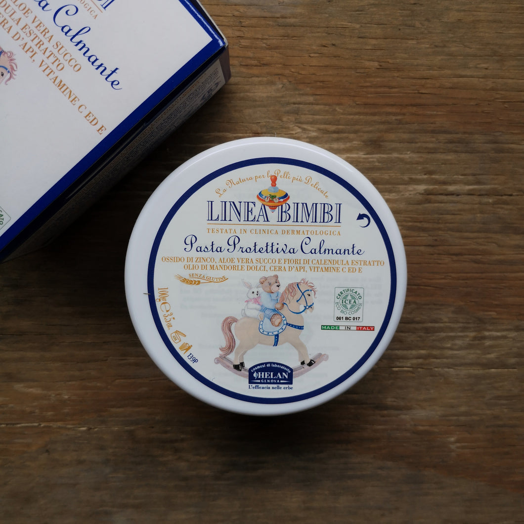 Soothing Protective Paste 100g