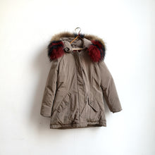 Load image into Gallery viewer, [50%OFF] Downs jacket