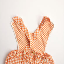 Load image into Gallery viewer, [Unworn] VINTAGE Baby rompers  (dead stock)