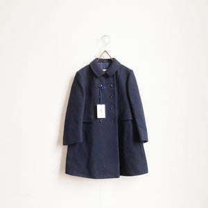[Unworn] Wool coat (dead stock)