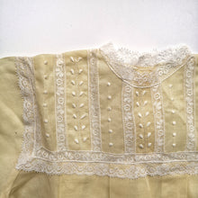 Load image into Gallery viewer, [Unworn] VINTAGE blouse  (dead stock)