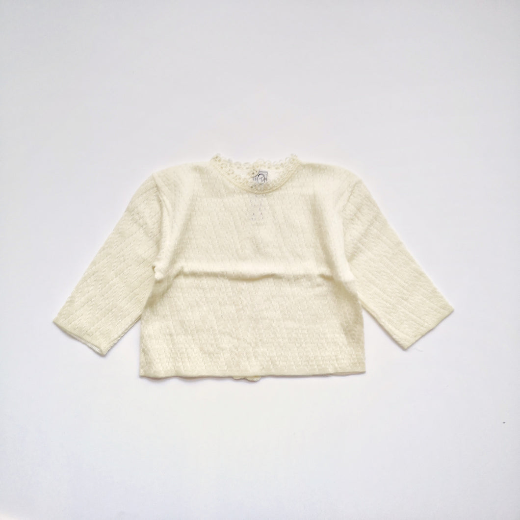 [Unworn] VINTAGE sweater (dead stock)