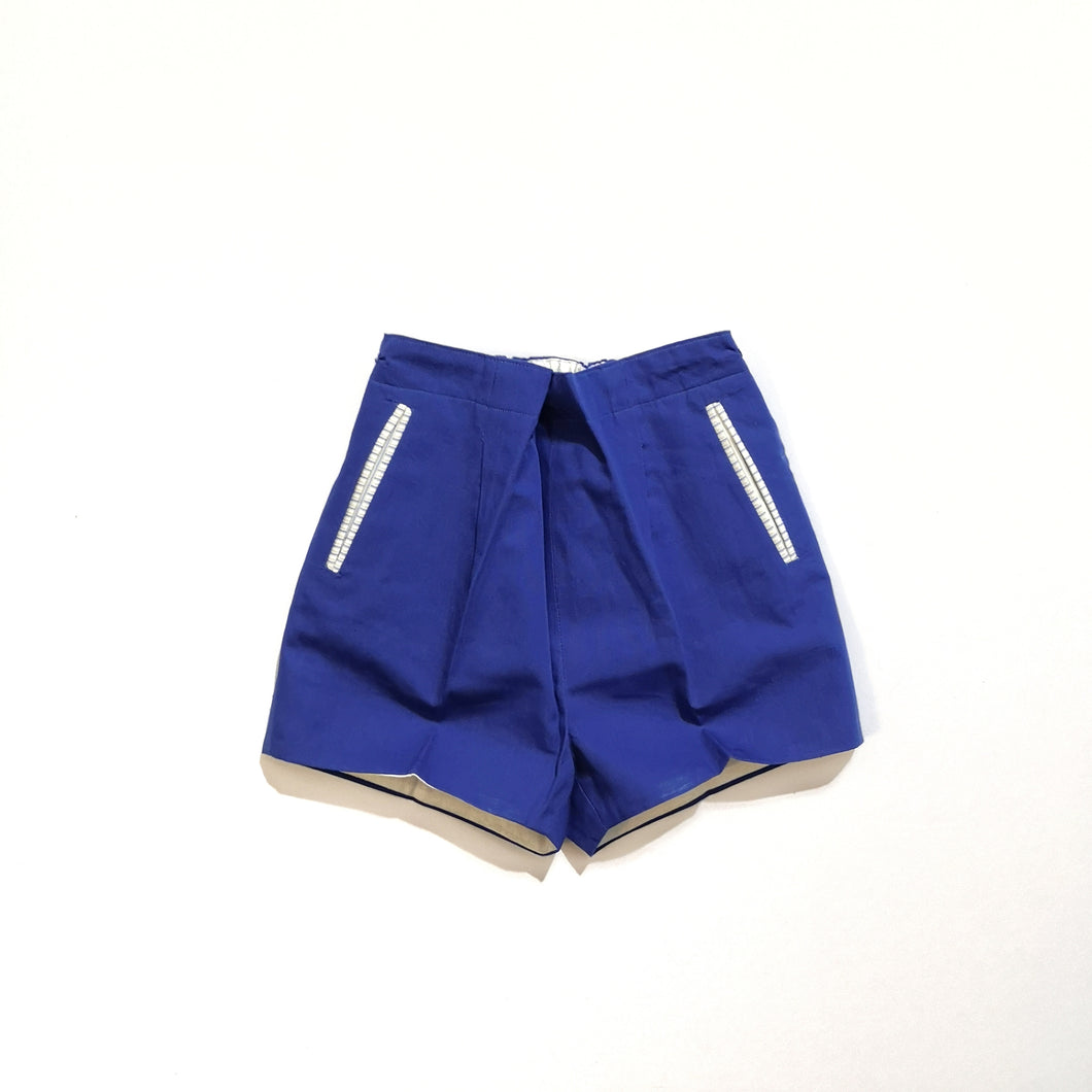 [Unworn] VINTAGE short pants 4Y (dead stock)