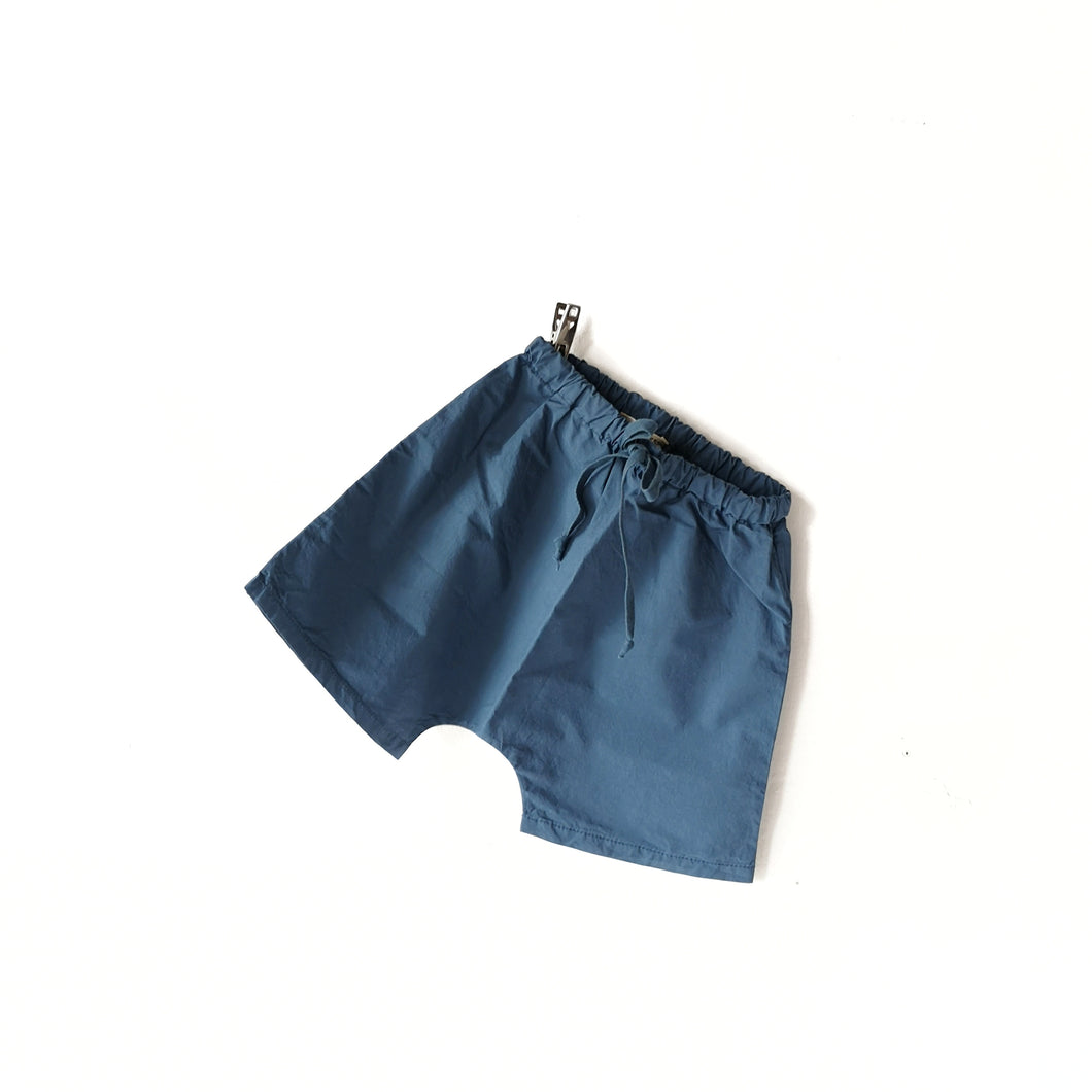 Basic pants indigo