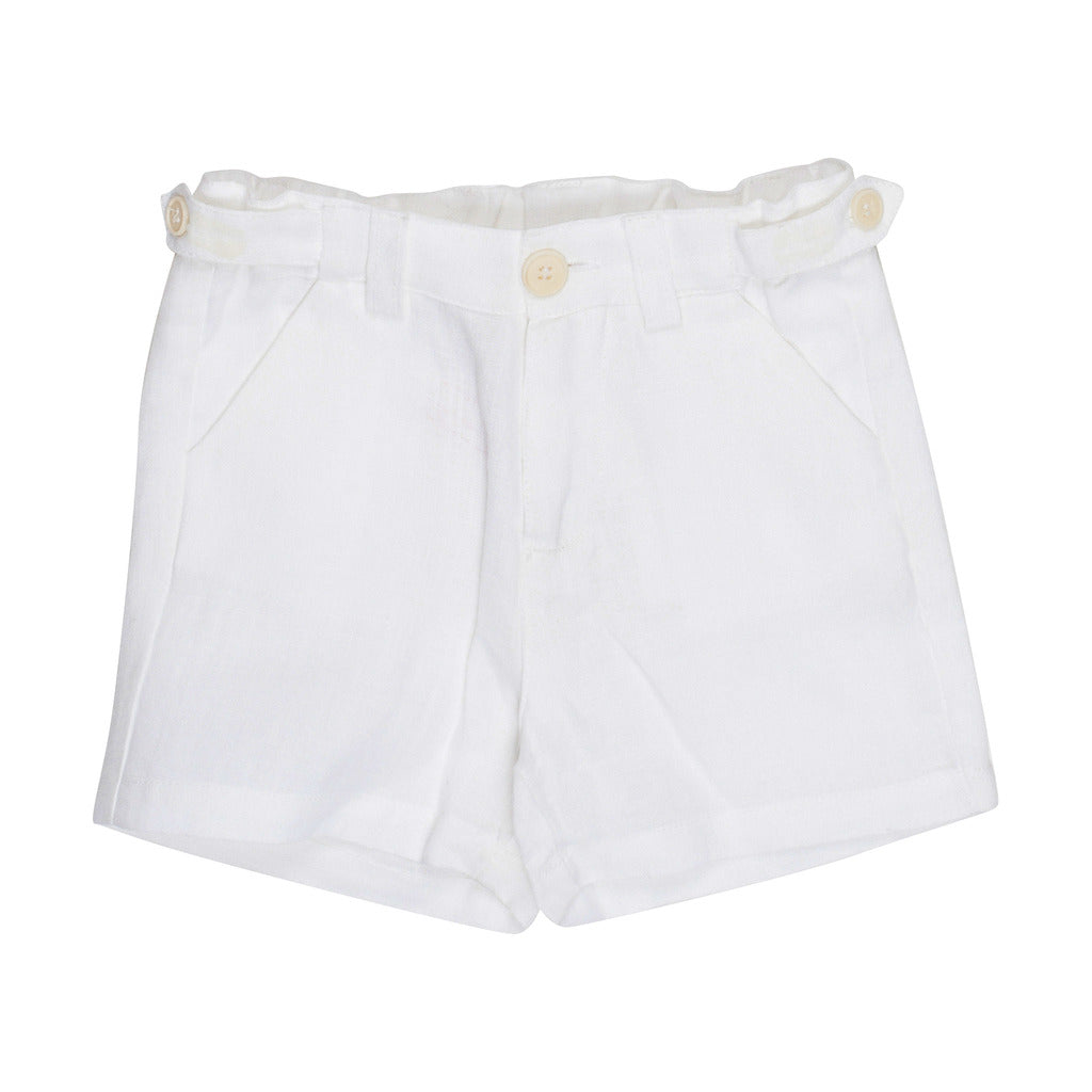 [50%OFF] Linen short pants