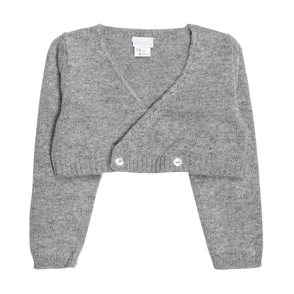 [50%OFF] Cashmere mix cardigan