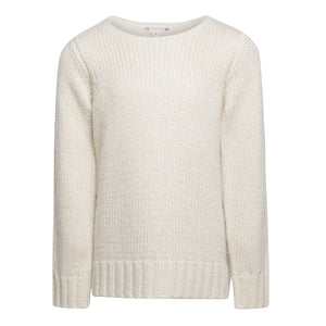 [50%OFF] Cashmere-silk sweater