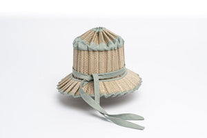 Sea Foam Mayfair Child hat
