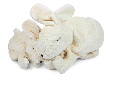 [20%OFF] CUDDLY ANIMAL Rabbit  SMALL white