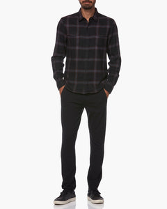 Stafford Trouser - Black
