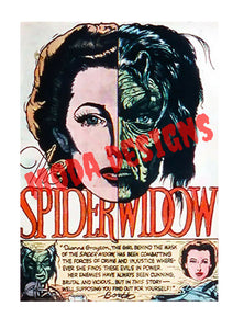 SpiderWidow