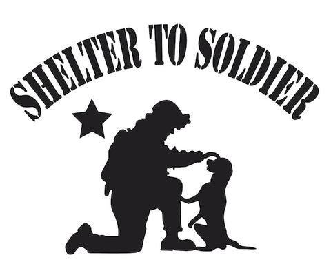 Shelter to Soldier Logo