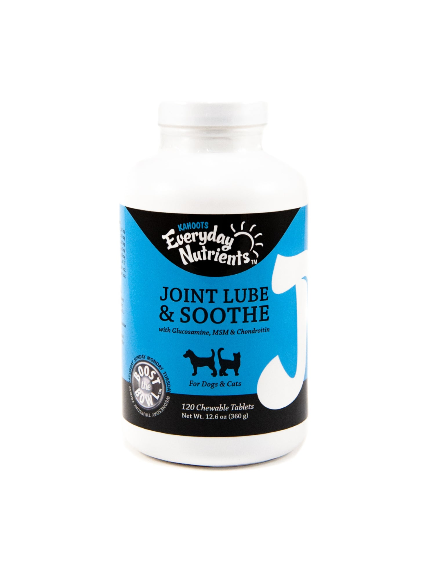 Joint Lube & Soothe