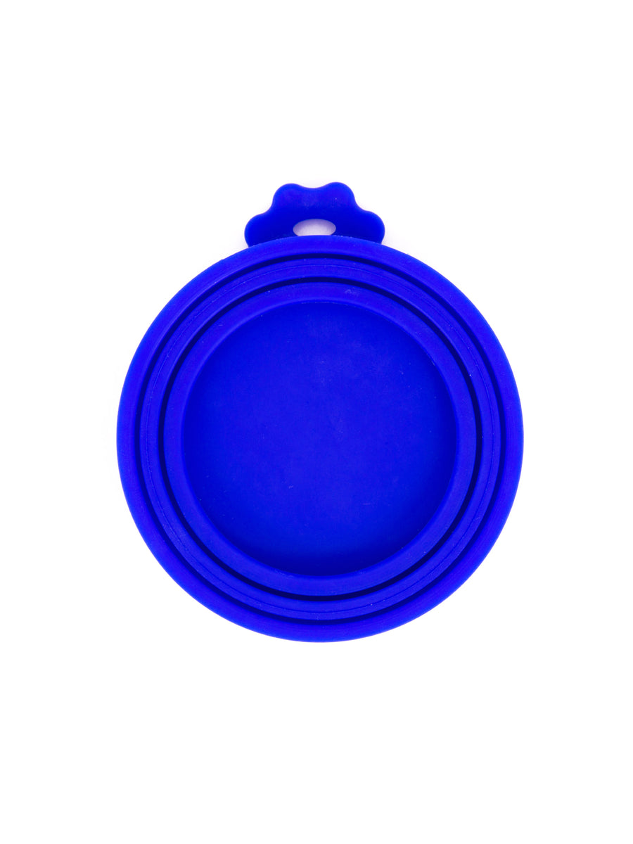 Silicone Can Lid