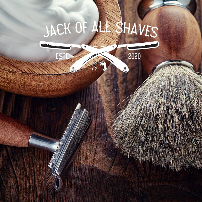 Jack of All Shaves
