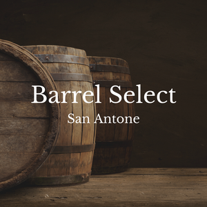 Barrel Select San Antone