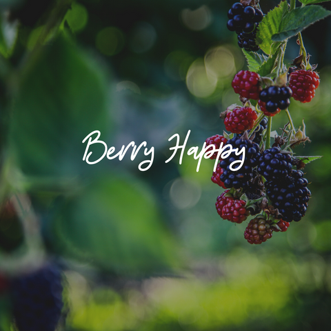 Berry Happy