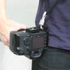 Carry Speed L Bracket with Arca Swiss Compatible for Camera and Tripod Head