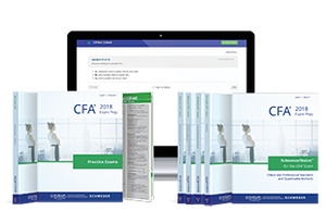 CFA Essential Package - 2018 - Level I