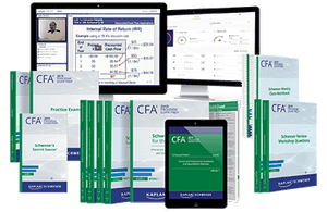 CFA PremiumPlus™ Package - Level I