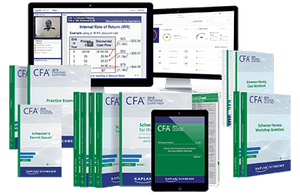 CFA PremiumPlus™ Package - 2019 - December Level I