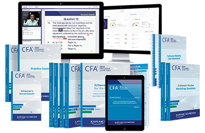CFA PremiumPlus™ Package - Level II