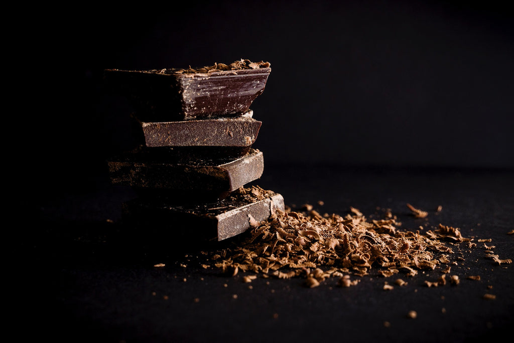 Dark Chocolate Health Benefits: Heart Superfood
