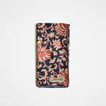 Winding Vines Pocket Square