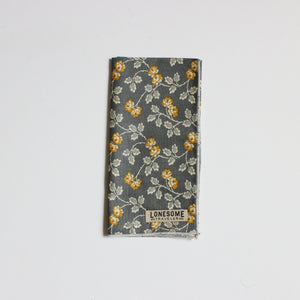 Marigold Pocket Square