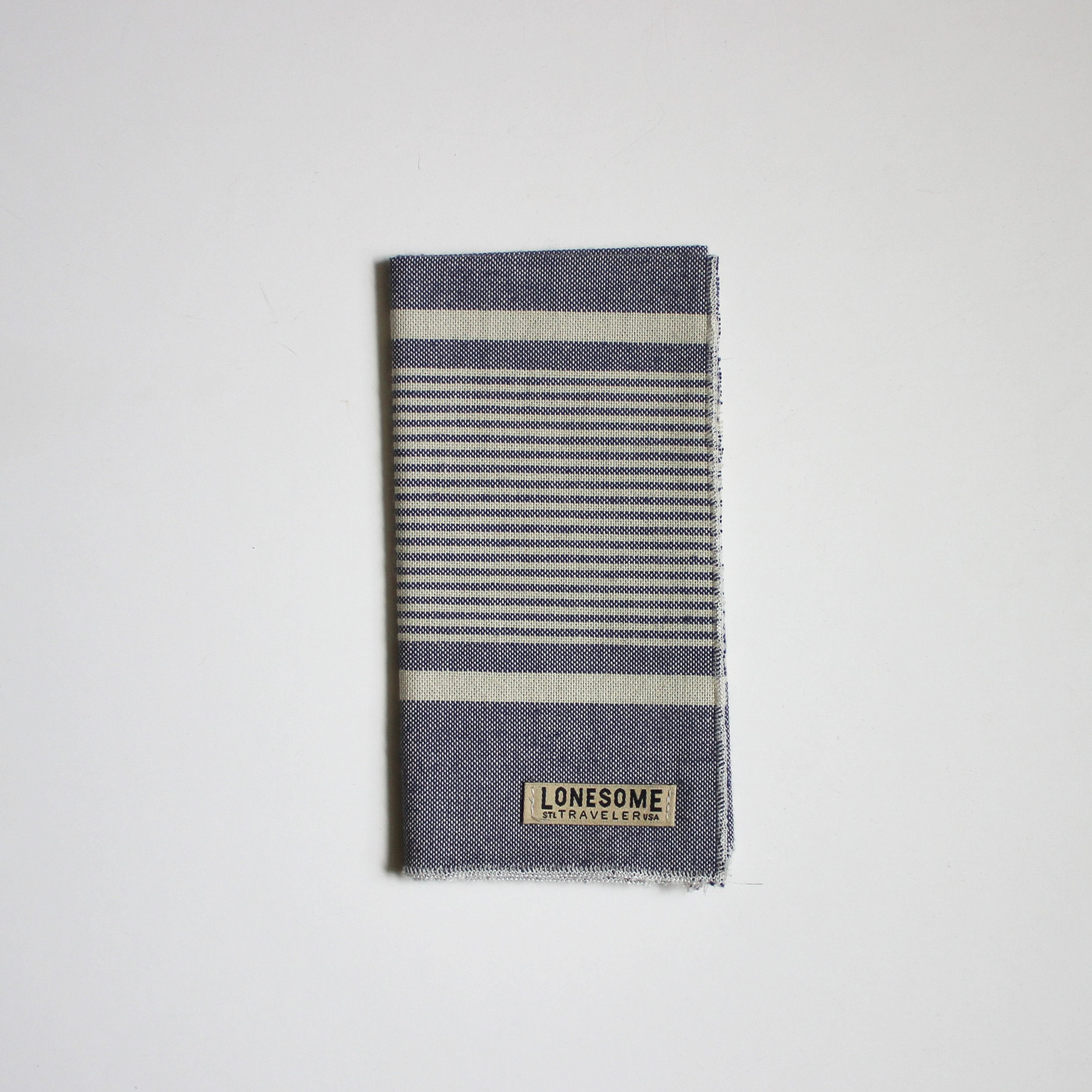 Knox Henderson Pocket Square