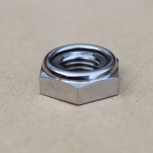 kawasaki reduced height fuji lock nut