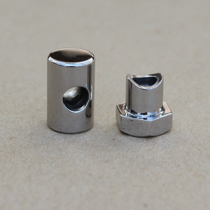 suzuki gt stainless steel brake nut and pin