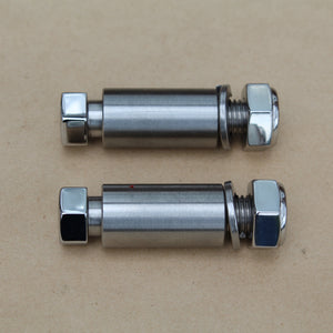 09180-10001 stainless steel suzuki gt bolt sets